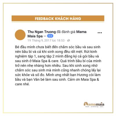 Massage Lung Cho Ba Bau Bang Da Nong Mama Maia Spa 5
