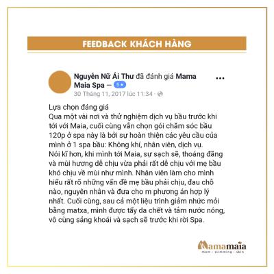 Massage Lung Cho Ba Bau Bang Da Nong Mama Maia Spa 6